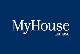 Final MyHouse Logo Est