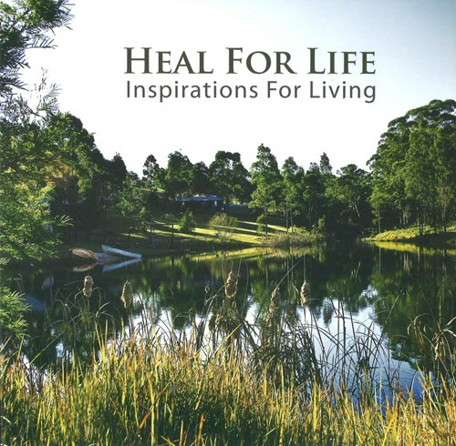 . INSPIRATIONS FOR LIVING   Heal for Life